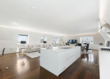 3 bed maisonette to rent in Penthouse, Boydell Court, St John's Wood NW8