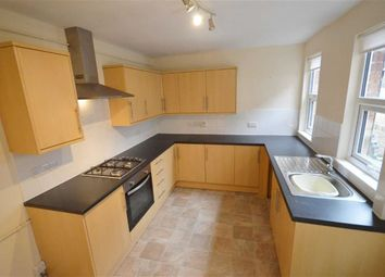 Thumbnail 3 bed terraced house to rent in Station Road, Scalby, Scarborough