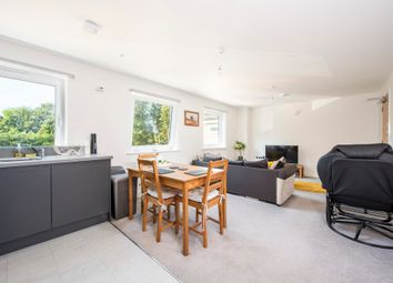 Thumbnail 1 bed flat for sale in Mere Farm Lane, Great Barton, Bury St. Edmunds