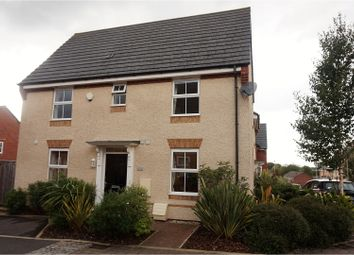 Thumbnail 3 bed semi-detached house for sale in Haslingden Crescent, Dudley