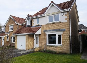Thumbnail 4 bed detached house to rent in Darnaway Drive, Glenrothes