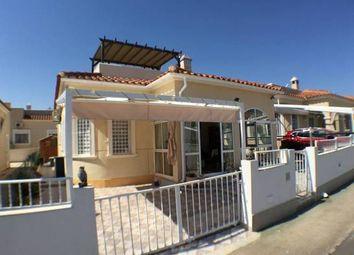 Thumbnail 2 bed villa for sale in Spain, Valencia, Alicante, Algorfa