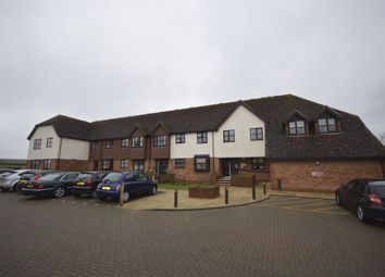 Thumbnail 1 bed flat for sale in Willow Grange Tilley Close, Hoo, Rochester
