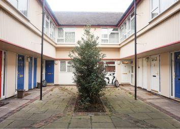 Thumbnail 1 bed flat for sale in Hazel Way, Bermondsey
