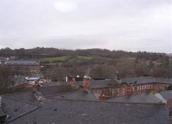 Thumbnail 3 bed flat to rent in Finney Terrace, Durham
