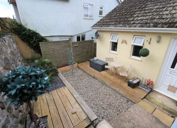 Thumbnail 2 bedroom flat for sale in Deer Park Avenue, Teignmouth