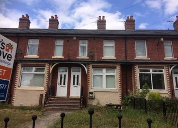 Thumbnail 3 bed terraced house to rent in Lidget Lane, Thurnscoe