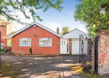 Thumbnail 3 bed detached bungalow for sale in Stanley Park, Litherland