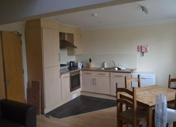 Thumbnail 4 bed flat to rent in 43, Richmond Road Tf, Roath, Cardiff, South Wales
