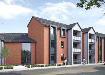2 bed flat for sale in Broadleaf Road, Liverpool, Merseyside L19