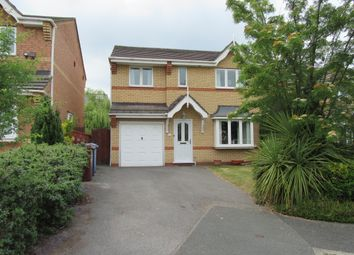 Thumbnail 4 bed detached house for sale in Sandstone Drive, Whiston