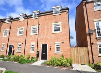 3 bed semi-detached house for sale in Coupland Road, Selby YO8