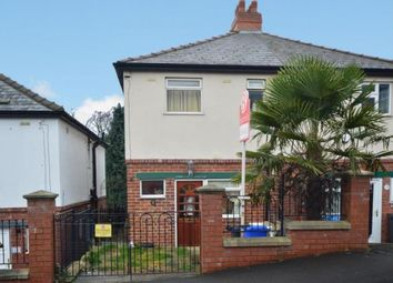 Thumbnail 3 bedroom semi-detached house for sale in Addison Road, Sheffield, South Yorkshire