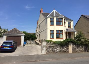 Thumbnail 4 bedroom detached house for sale in Eden, Picton Road, Hakin, Milford Haven