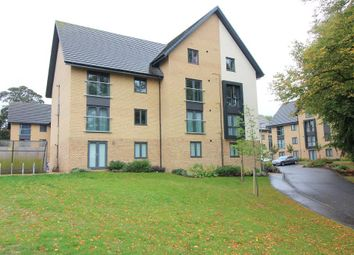 Thumbnail 2 bed flat for sale in Jonathan Henry Place, Luton, Bedfordshire