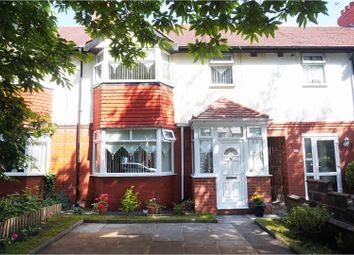 Thumbnail 3 bed semi-detached house for sale in Melling Road, Liverpool