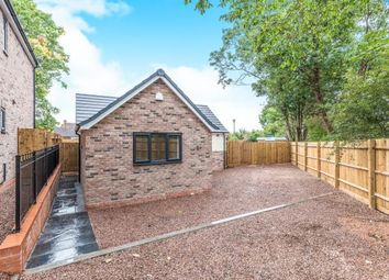Thumbnail 2 bed bungalow for sale in Arden Road, Copperfield, Worcester, Worcestershire