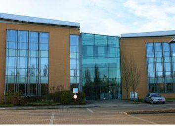 Thumbnail Office to let in Building 1030, Cambourne Business Park, Cambourne