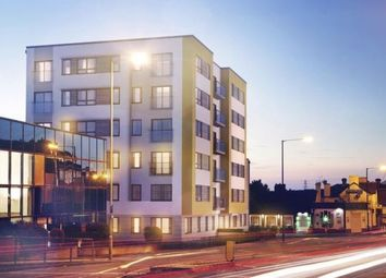 Thumbnail 1 bed flat to rent in West Central, Slough