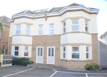 Thumbnail 1 bed flat for sale in Woodside Road, Southbourne