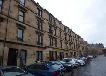 Thumbnail 1 bed flat to rent in Blantyre Street, Glasgow