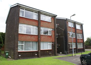 Thumbnail 2 bedroom flat for sale in Chulmleigh Close, Rumney, Cardiff
