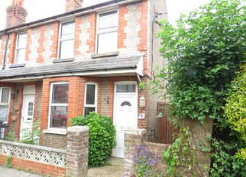 Thumbnail 2 bed property to rent in Mountview Terrace, Hailsham