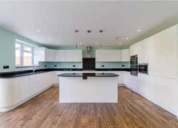 Thumbnail 4 bed detached house to rent in Downs Road, Coulsdon, Surrey