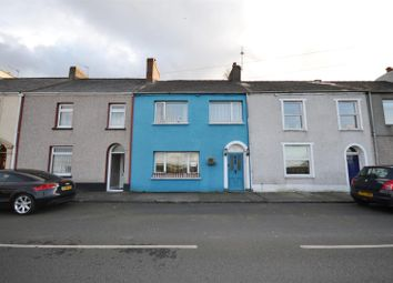 Thumbnail 4 bed terraced house for sale in Prospect Place, Pembroke Dock