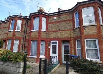 Thumbnail 3 bed property to rent in Priory Road, Ramsgate
