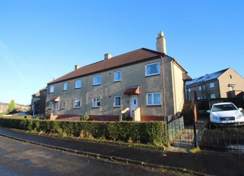 Thumbnail 3 bed flat to rent in Douglas Street, Airdrie