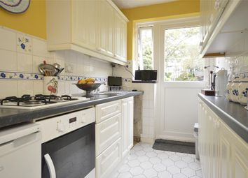 Thumbnail 2 bed terraced house to rent in Lilleshall Road, Morden, Surrey