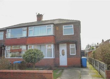 Thumbnail 3 bed semi-detached house for sale in Westgate Drive, Swinton, Manchester