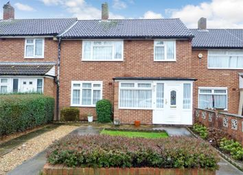 Thumbnail 3 bed terraced house for sale in Lynne Way, Northolt, Middlesex
