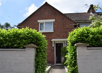 Thumbnail 4 bed detached house to rent in Angel Road, Norwich, Norfolk