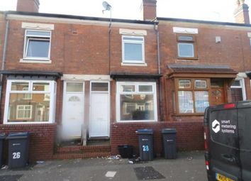Thumbnail 2 bed terraced house for sale in Markby Road, Hockley, Birmingham