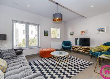 Thumbnail 2 bed terraced house for sale in Lansdown Crescent Lane, Cheltenham