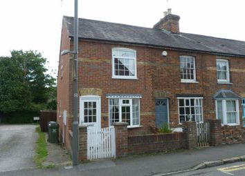Thumbnail 2 bed end terrace house for sale in Station Road, Loudwater, High Wycombe