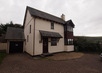 Thumbnail 3 bed detached house to rent in Myrtle Farm View, Croyde