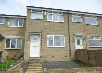 Thumbnail 3 bed terraced house for sale in Lyndale Mews, Dewsbury