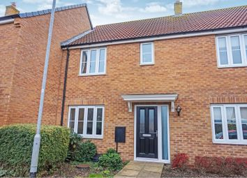 Thumbnail 3 bed terraced house for sale in James Major Court, Cleethorpes