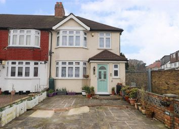 Burleigh Road, Hillingdon UB10. 3 bed end terrace house for sale