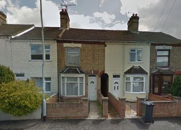 Thumbnail 3 bed property for sale in Orchard Street, Peterborough