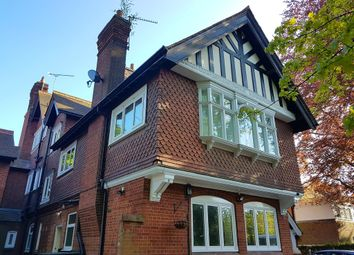 Thumbnail 1 bed flat to rent in Ratcliffe Road, Leicester