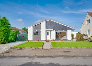 Thumbnail 3 bed bungalow for sale in 3 Fouracres Drive, Kilmaurs