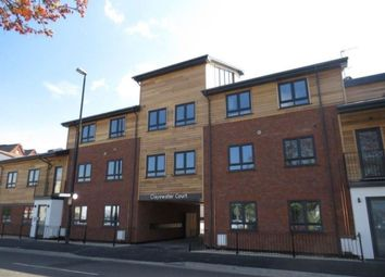 Thumbnail 1 bedroom flat for sale in Blackswarth Road, St. George, Bristol