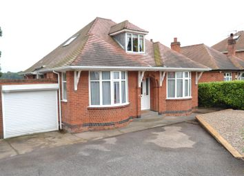 Thumbnail 4 bed detached house for sale in Leicester Road, Shepshed, Leicestershire