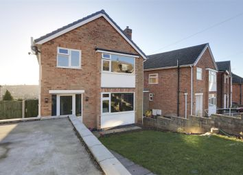 Thumbnail 3 bed detached house for sale in South View Road, Carlton, Nottinghamshire