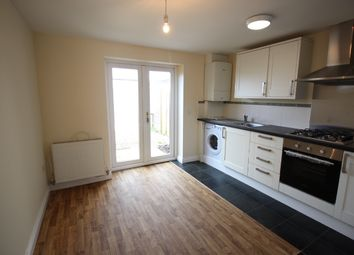Thumbnail 1 bed end terrace house to rent in 148 Hanham Road, Bristol