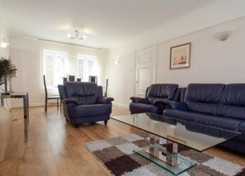 Thumbnail 2 bedroom flat to rent in Daventry Street, London